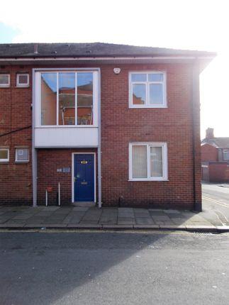 Thumbnail Flat to rent in Hartington Street, Barrow-In-Furness