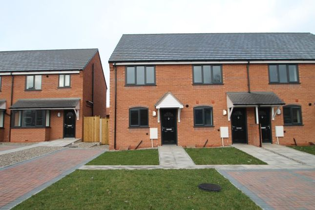 2 bed end terrace house to rent in Attwood Street, Lye, Stourbridge, West Midlands DY9