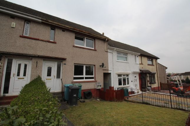 Thumbnail Terraced house to rent in 62 Nelson Avenue, Coatbridge