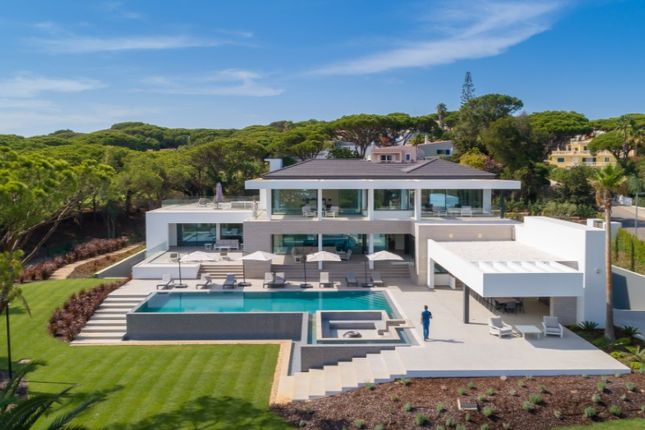 Thumbnail Villa for sale in Vale De Lobo, Almancil, Loulé