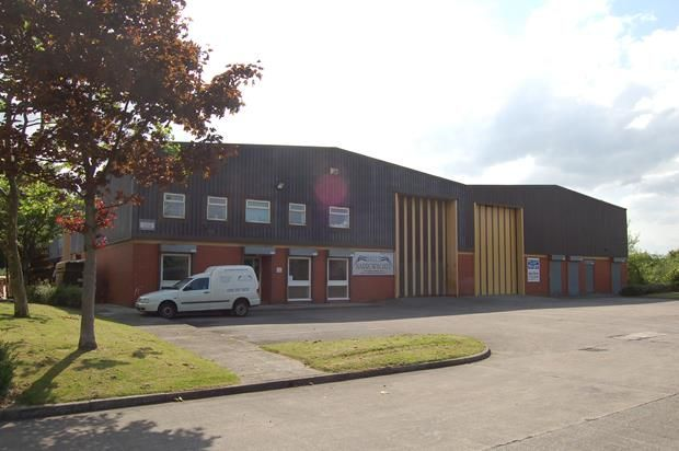 Thumbnail Light industrial to let in Unit 1, Poole Hall Industrial Estate, Poole Hall Road, Ellesmere Port, Cheshire
