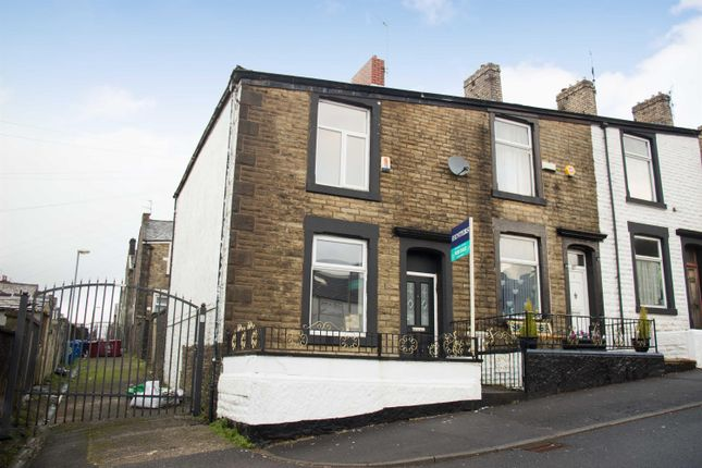 3 bed end terrace house for sale in Atlas Road, Darwen BB3