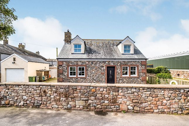 Detached house for sale in Mawbray, Maryport, Cumbria