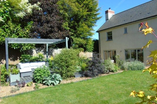 Thumbnail Detached house for sale in The Orchard, Staunton, Coleford, Gloucestershire