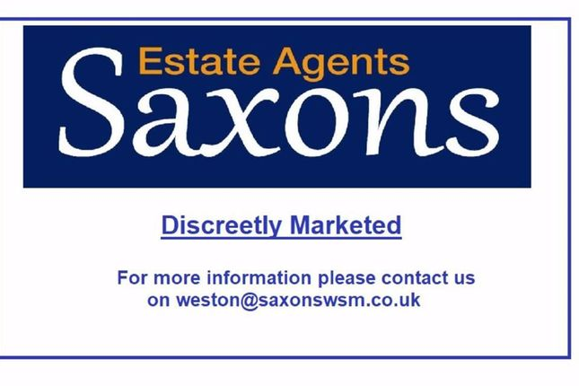 7 bed semi-detached house for sale in Milton Road, Weston-Super-Mare BS23