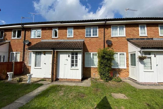 Thumbnail Property to rent in St. Anns, Mount Hermon Road, Woking