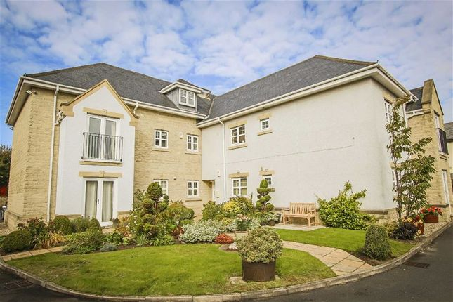 Thumbnail Flat for sale in Spring Meadow, Clitheroe, Lancashire