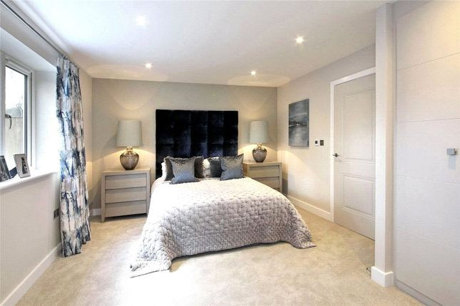 Bedroom of Baring Road, Beaconsfield HP9