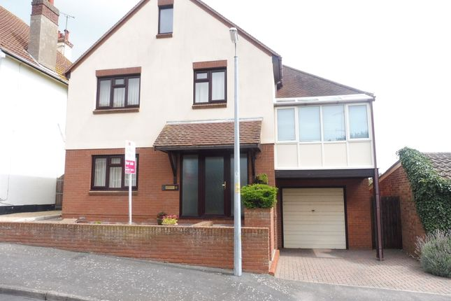 Thumbnail Detached house for sale in St. Michaels Road, Dovercourt, Harwich