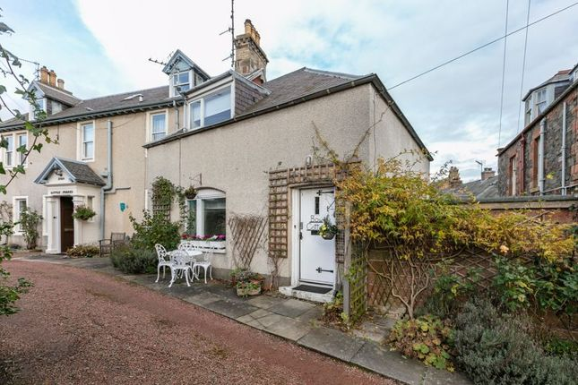 2 bed cottage for sale in Bow Cottage, Abbey Street, Melrose TD6