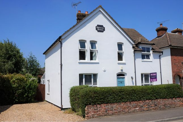 Thumbnail Detached house for sale in Romney Road, Ashford