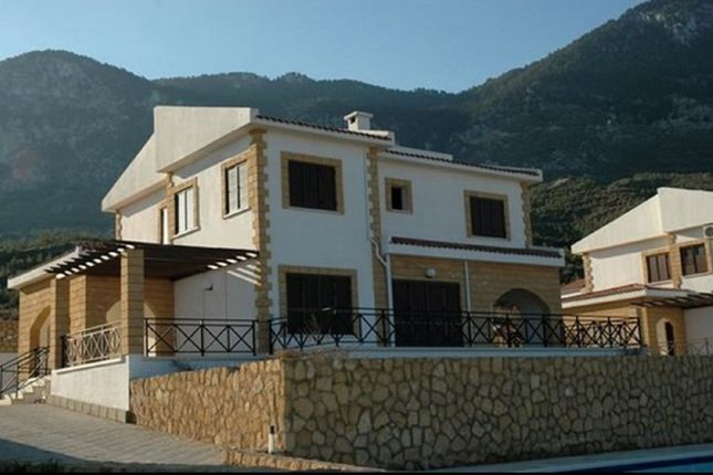 Thumbnail Detached house for sale in Keyrenia, Famagusta, Cyprus