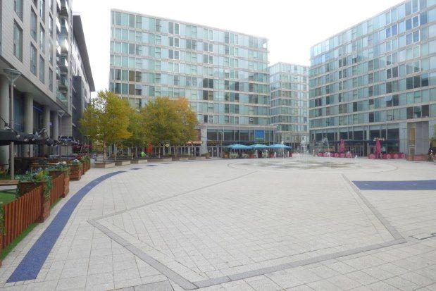 Thumbnail Flat to rent in Staten House, Milton Keynes