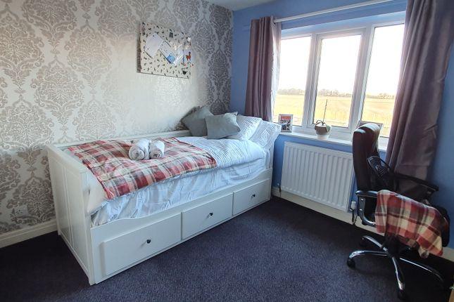 Bedroom Two of Evergreen Way, Brayton, Selby YO8