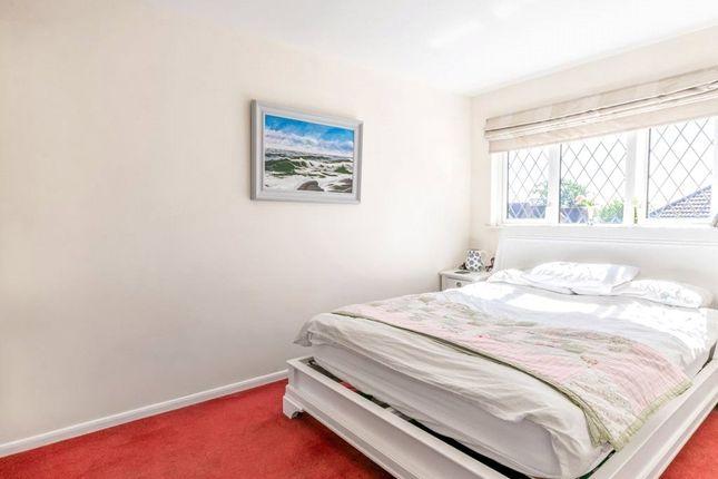 Bedroom Two of Thompson Way, Rickmansworth, Hertfordshire WD3