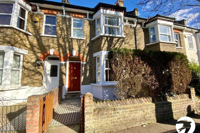 Thumbnail Terraced house for sale in Ermine Road, Lewisham, London