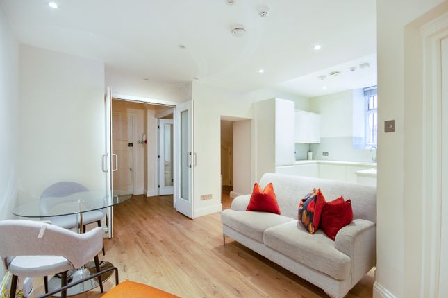 Thumbnail Flat to rent in Udall Street, London