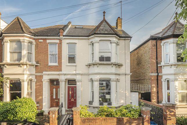 5 bedroom semi-detached house for sale in Beaconsfield Road, St Margarets, Twickenham