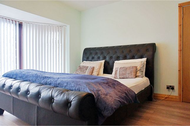 Master Bedroom of Moston Lane East, Failsworth, Manchester M40