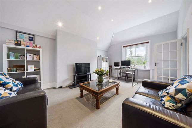 3 bed flat for sale in Broadhurst Gardens, London NW6