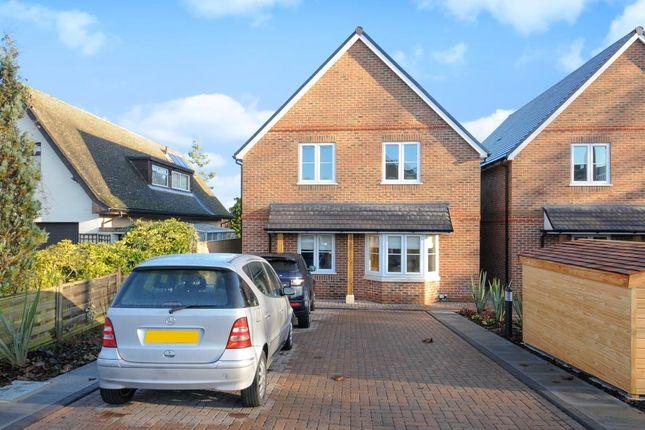 Thumbnail Flat to rent in Kennington, Oxford