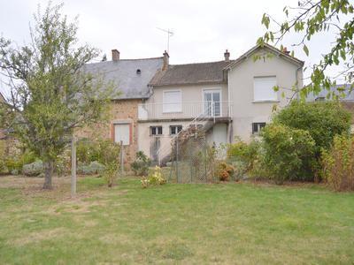 Betete, Creuse, France