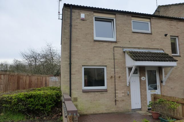 Thumbnail Property to rent in Mandeville, Orton Goldhay, Peterborough