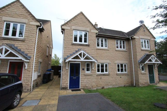 3 bed property to rent in Willow Way, Darley Dale, Matlock DE4