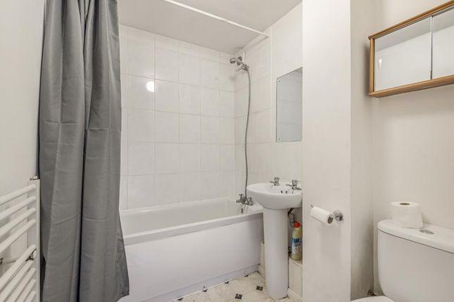 Bathroom of Prospect Street, Reading RG1