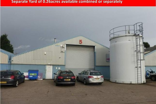 Thumbnail Light industrial to let in Well Lane, Wednesfield, Wolverhampton