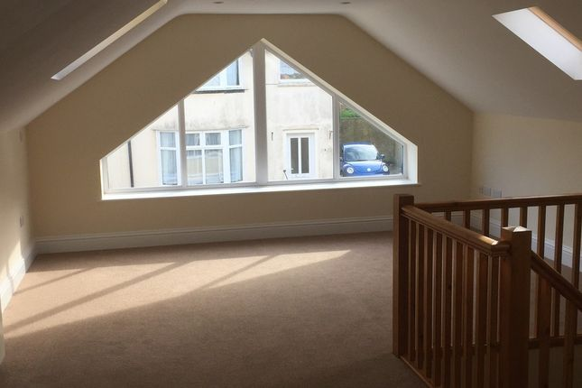 Thumbnail Terraced house to rent in Palmerston Road, Shanklin