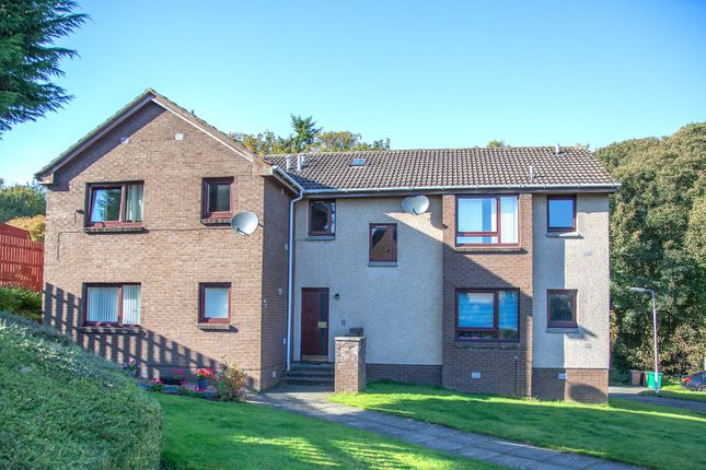 Thumbnail Flat to rent in Beaufort Crescent, Kirkcaldy