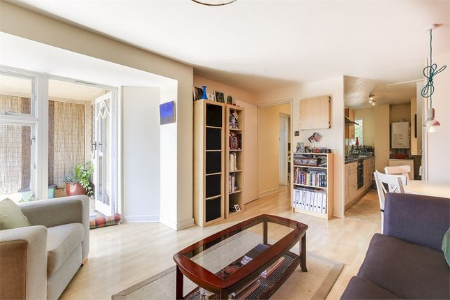 Thumbnail Detached house for sale in Warltersville Road, Crouch End Borders, London