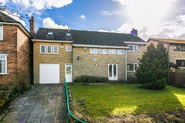 Thumbnail Detached house for sale in 47, Sandygate Park Road, Sandygate