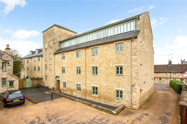 Thumbnail Property to rent in Cotswold Mill, Lewis Lane, Cirencester, Gloucestershire