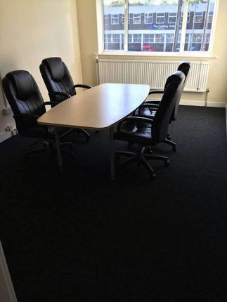 Serviced office to let in Holly Park Mills, Woodhall Road, Calverley, Pudsey