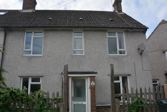Exterior of Barcombe Road, Brighton BN1