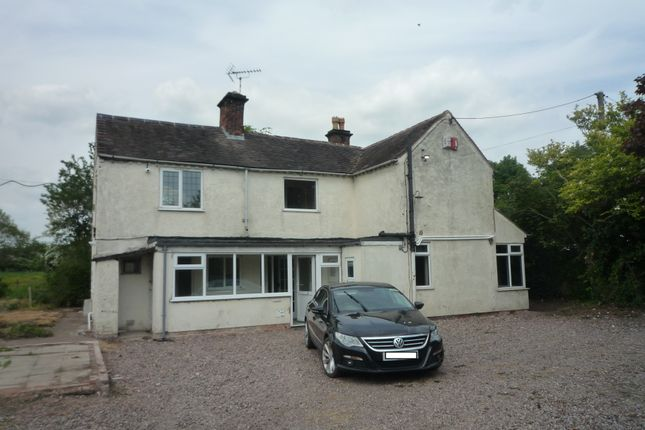 Thumbnail Cottage to rent in Stafford Road, Penkridge, Staffs