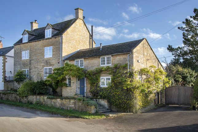 Thumbnail Detached house for sale in Ebrington, Chipping Campden, Gloucestershire