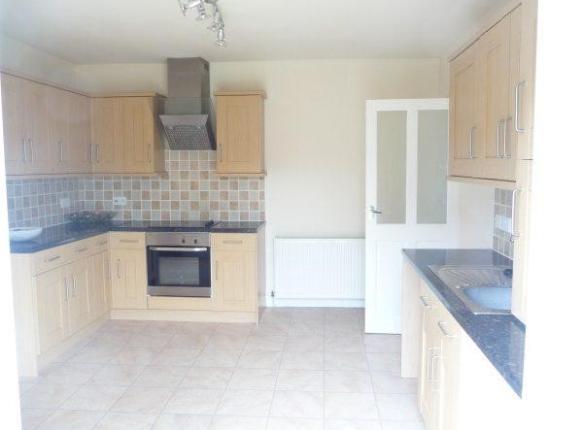 Kitchen of Fieldhouse Avenue, Thornton FY5