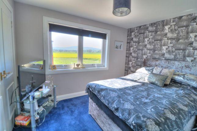 Bedroom 3 of Dalziel Road, Inveraldie, Tealing, Dundee DD4