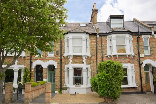 Thumbnail Property for sale in Barrowgate Road, London