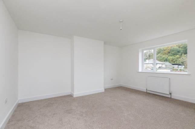 Bedroom Two of Cae Llan, Llangernyw, Abergele, Conwy LL22