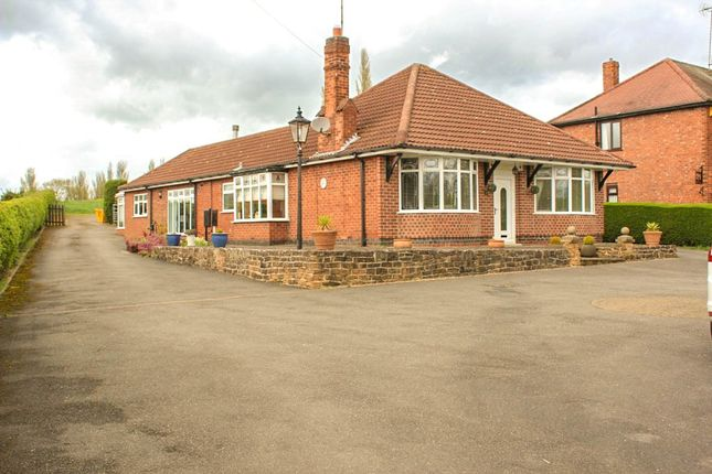 Thumbnail Bungalow for sale in Cordy Lane, Brinsley