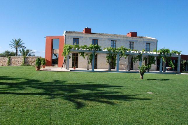 Thumbnail Country house for sale in San Luis, Sant Lluís, Menorca, Balearic Islands, Spain