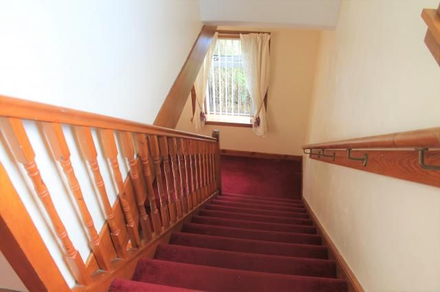 Stair Way of 29 Auldhill Drive, Bridgend, Linlithgow EH49