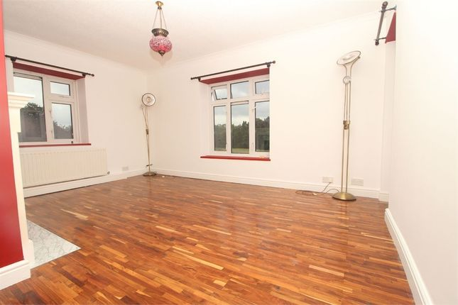 Thumbnail Detached house to rent in College Gardens, London