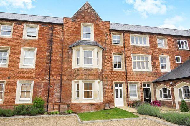 Thumbnail Flat for sale in Mill Lane, Aylsham, Norwich