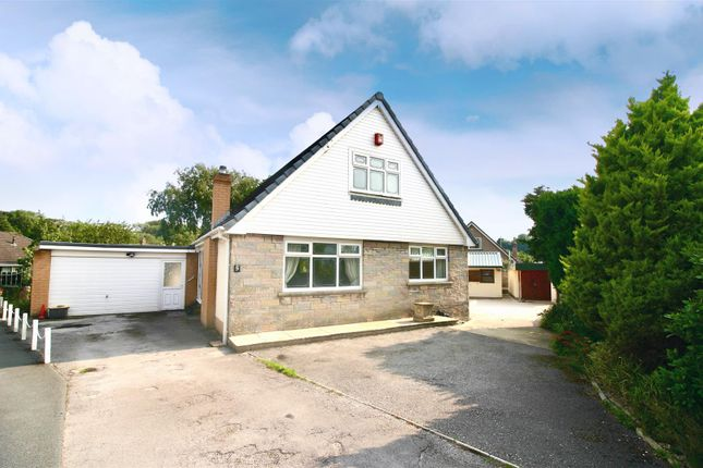 Thumbnail Detached bungalow for sale in Longacre Close, Carnforth