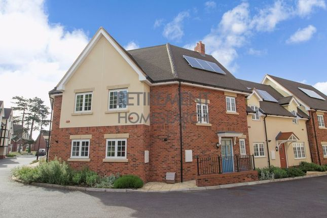 Thumbnail Cottage for sale in 33 Dame Mary Walk, Plot 61 Priory Hall, Halstead